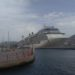 Die Celebrity Equinox in Cartagena